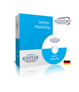 twitter Marketing deutsch