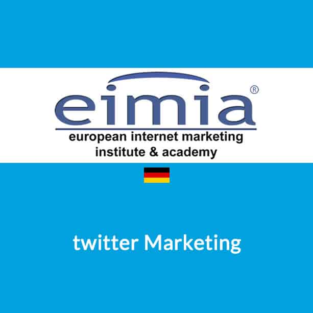 Twitter Marketing DE