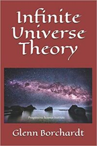 Infinite Universe Theory (Englisch)