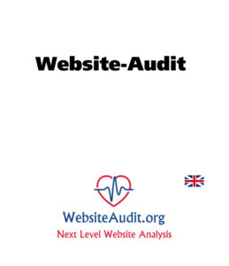 Website-Audit EN